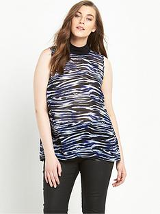 junarose-curve-sleeveless-blouse