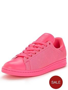 adidas-originals-stan-smith-mensnbsptrainers-pink