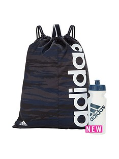 adidas-adidas-boys-gymsack-and-waterbottle-set