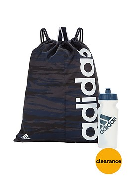adidas-boys-gym-bag-and-water-bottle-set