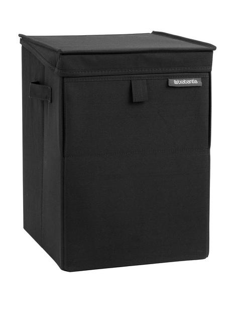 brabantia-stackable-laundry-box-ndash-black