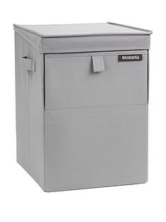brabantia-brabantia-stackable-laundry-box-grey