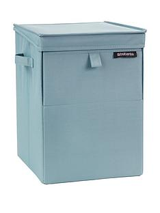 brabantia-stackable-laundry-box-mint