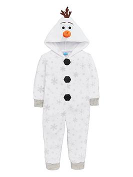 disney-frozen-olaf-fleece-sleepsuit
