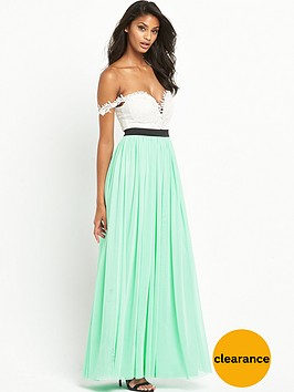 rare-lace-off-the-shoulder-maxi-dress