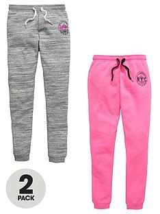 v-by-very-girls-nycnbsplogo-joggers-2-pack