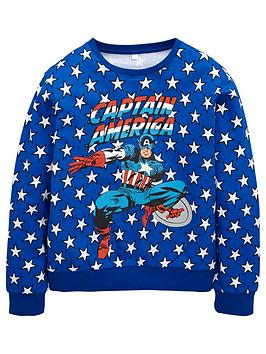 marvel-captain-america-star-sweat