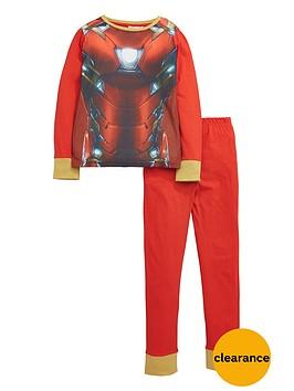 marvel-boys-suit-pyjamas