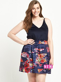 ax-paris-ax-paris-curve-2-in-1-dress