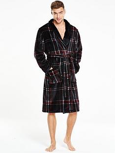 v-by-very-luxury-check-robe
