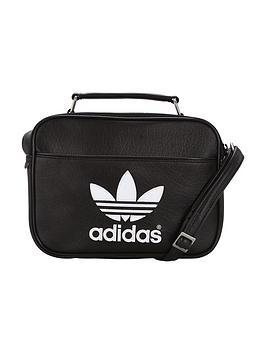 adidas-originals-mini-airline-bag-black