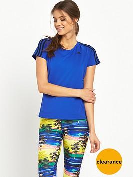 adidas-basic-3s-t-shirt-blue