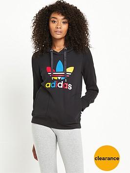 adidas-originals-slim-hoodie-black