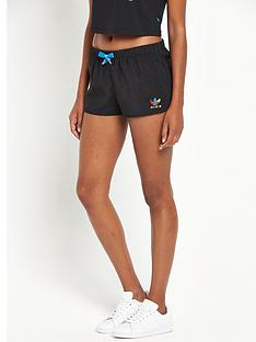 adidas-originals-slim-shorts-black
