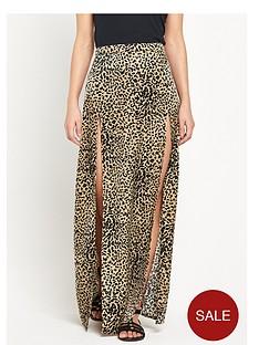 mink-pink-cheetah-fever-high-split-maxi-skirt