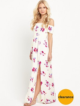 mink-pink-falling-blooms-off-the-shoulder-maxi-dress
