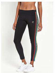 adidas-originals-3-stripes-leggings-black