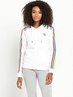 adidas-originals-slim-full-zip-hoodie-white