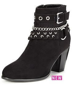 v-by-very-clarence-chain-and-strap-detail-ankle-boots-imi-suedenbsp