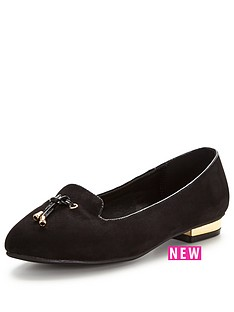so-fabulous-duke-tassel-detail-wide-fit-loafernbsp