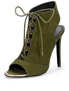 v-by-very-kendal-lace-up-strappy-heeled-sandal