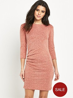 vila-gleanbspthree-quarter-sleeve-dress