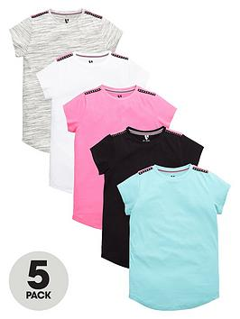 v-by-very-pack-of-5-tees