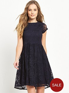v-by-very-stretch-lace-skater-dressnbsp