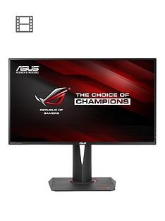 asus-pg27aq-rog-swift-27-inch-4k-uhd-ips-g-sync-gaming-monitor-blackred