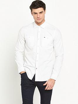 hilfiger-denim-long-sleeve-shirt-double-pocket-shirt