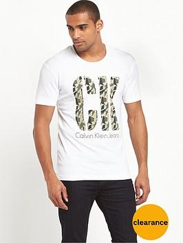 calvin-klein-camo-logo-t-shirt