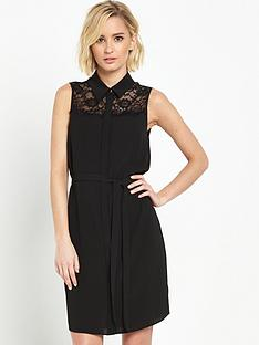 miss-selfridge-lace-top-shirt-dress