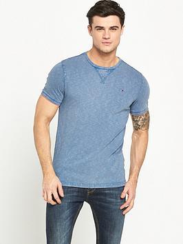 hilfiger-denim-tipped-crew-necknbspt-shirt