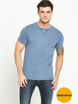hilfiger-denim-tipped-crew-necknbspt-shirt