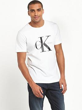 calvin-klein-re-issue-logo-t-shirt