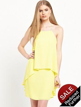 miss-selfridge-double-layer-dress