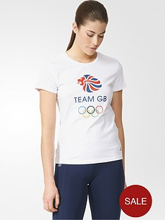 adidas-team-gb-logo-t-shirtnbsp