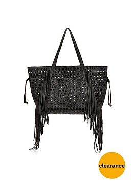 river-island-weave-detail-fringed-tote-bag