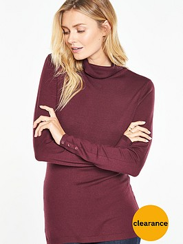v-by-very-roll-neck-jumpernbsp