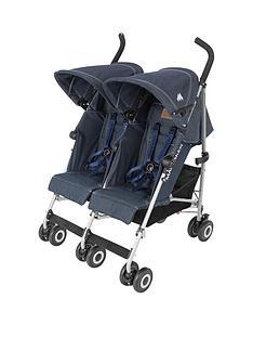 maclaren-denim-indigo-twin-trumph-pushchair