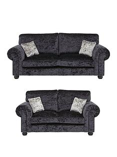laurence-llewelyn-bowen-scarpanbspfabric-standard-back-3-seaternbsp-2-seaternbspsofa-set-buy-and-save
