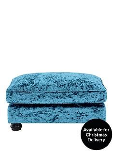 scarpanbspfabric-footstool