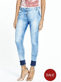 rochelle-humes-ombre-ankle-grazer-jeans