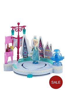 disney-frozen-frozen-ice-skating-rink