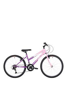 Flite Delta Rigid Ladies Mountain Bike 18 inch Frame