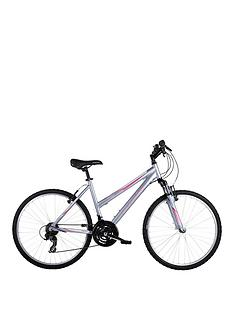 Barracuda Mystique Hardtail Ladies Mountain Bike 18 inch Frame