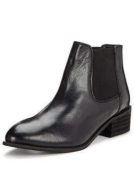 v-by-very-dove-leather-low-heel-elastic-bootnbsp