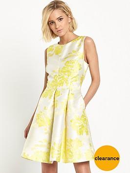 wallis-jacquard-prom-dress