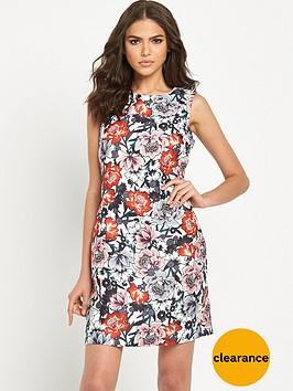 warehouse-print-floral-dress