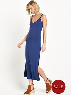 warehouse-double-strap-midi-dress
